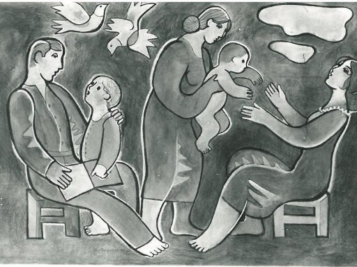 Ukázka díla